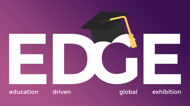EDGE - Education Driven Global Exhibition