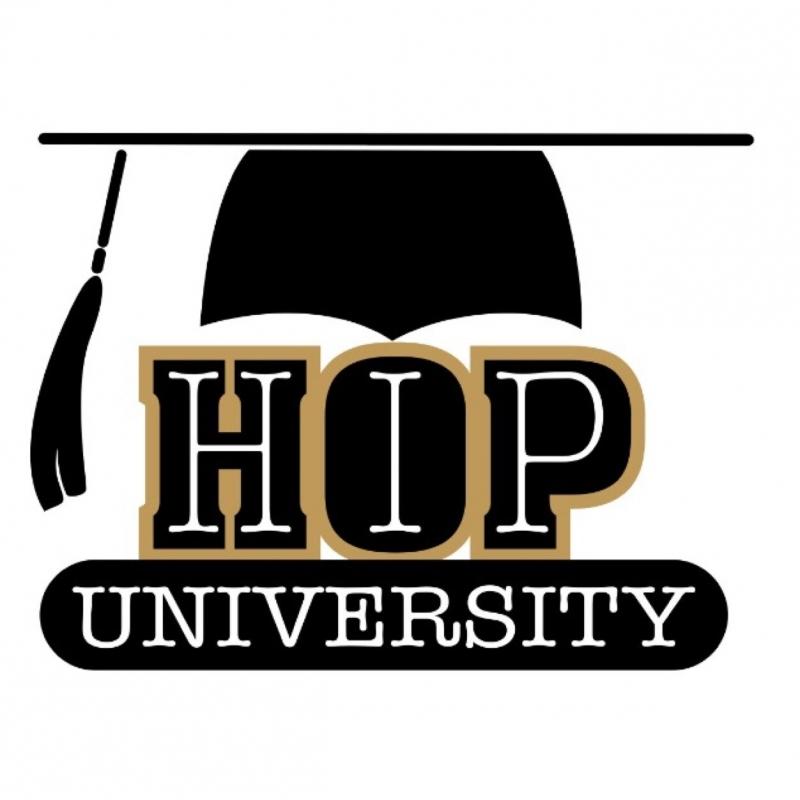 Hip Hop University