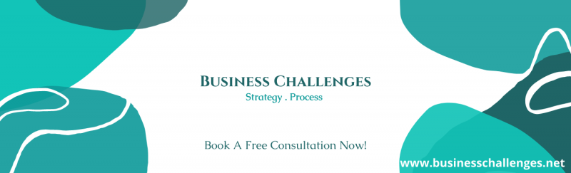 Strategy & Business Process Consultant