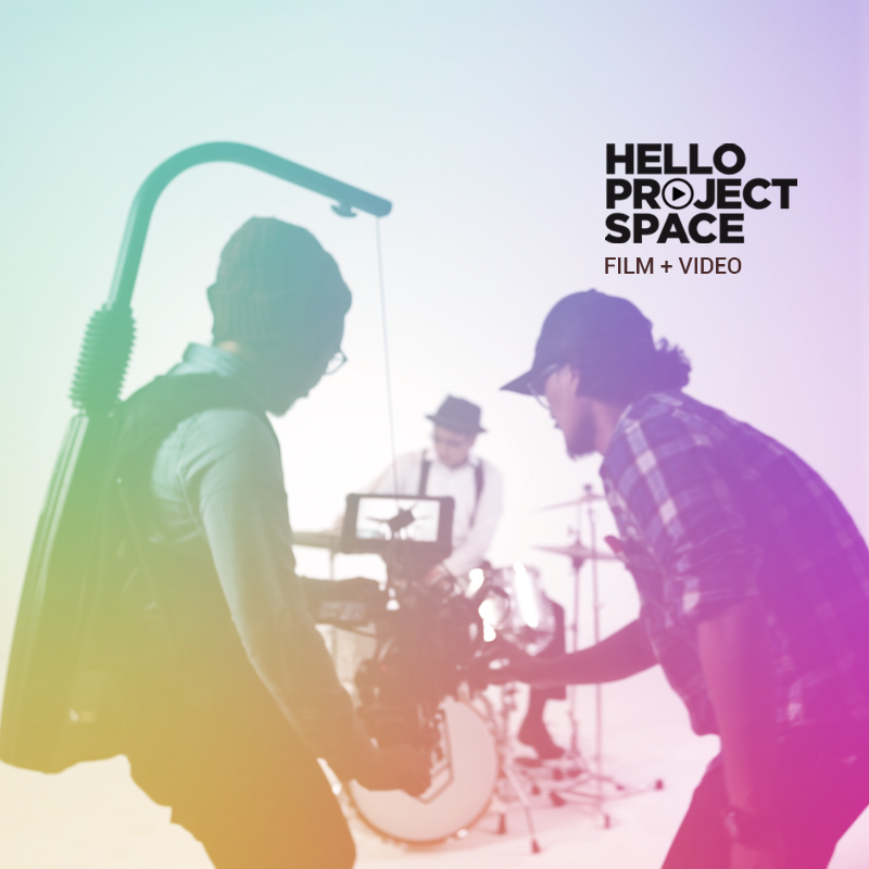 Hello Project Space