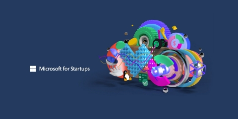 Microsoft for Launch DXB Startups
