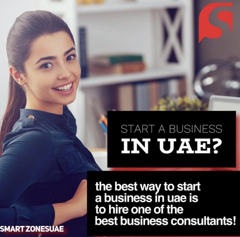 SMART ZONES UAE