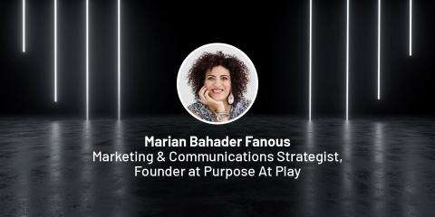 Marian Bahader Fanous
