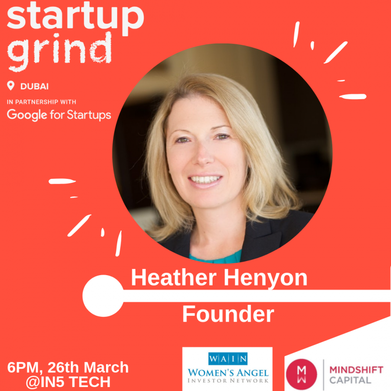 Fireside Chat with Heather Henyon (Mindshift Capital)