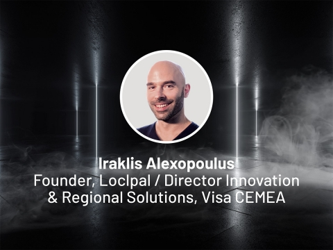 Iraklis Alexopoulos