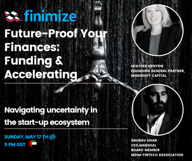 Future-Proof Your Finances: Funding & Accelerating