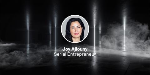 Joy Ajlouny