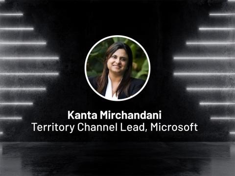 Kanta Mirchandani