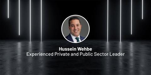 Hussein Wehbe