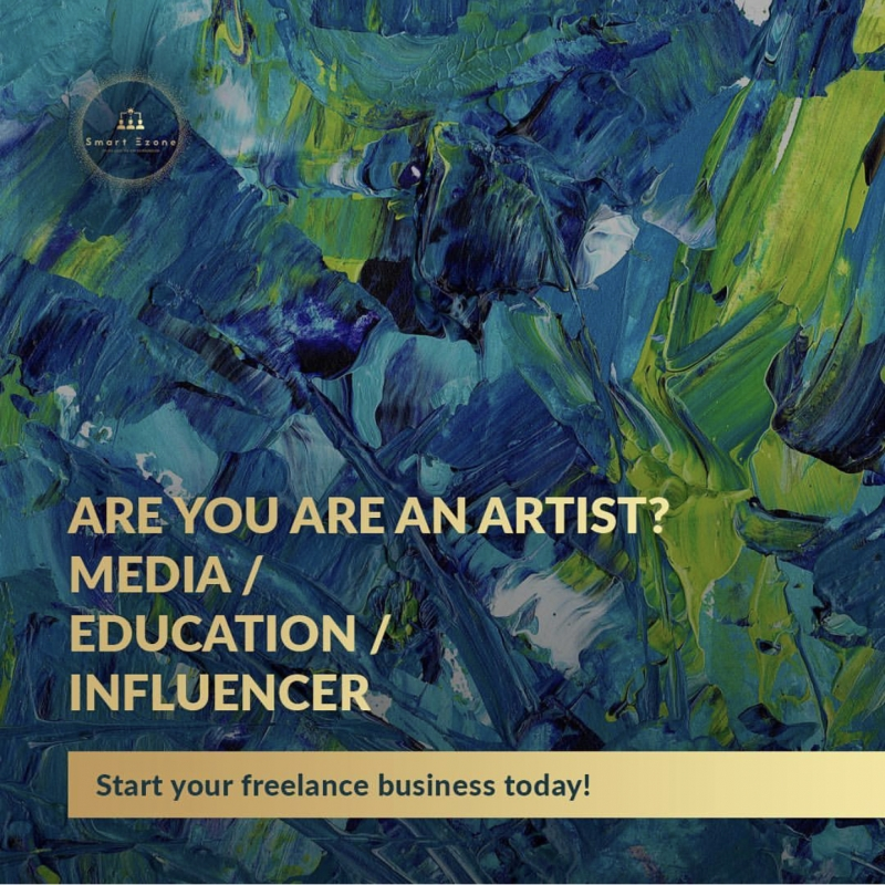 Are you a freelancer ?
