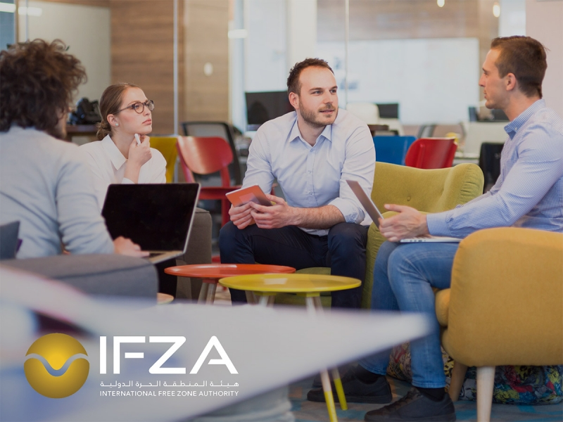 IFZA Business Setup Solutions