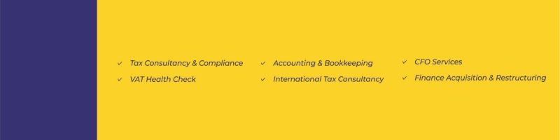 TAX, Finance & Business Valuation Services