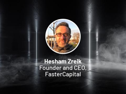 Hesham Zreik