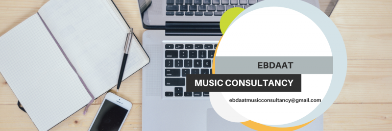 Ebdaat Music Consultancy