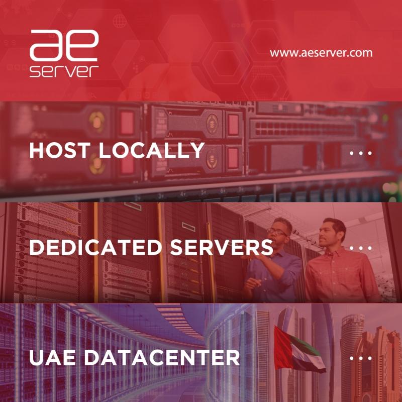 AEserver.com