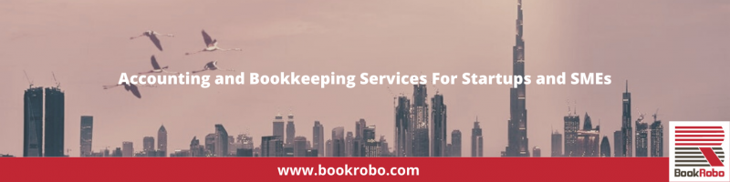BookRobo - Accounting and Bookkeeping Services
