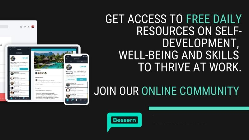 Access Daily Free Ressources Productivity & Well-being