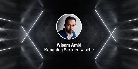 Wisam Amid