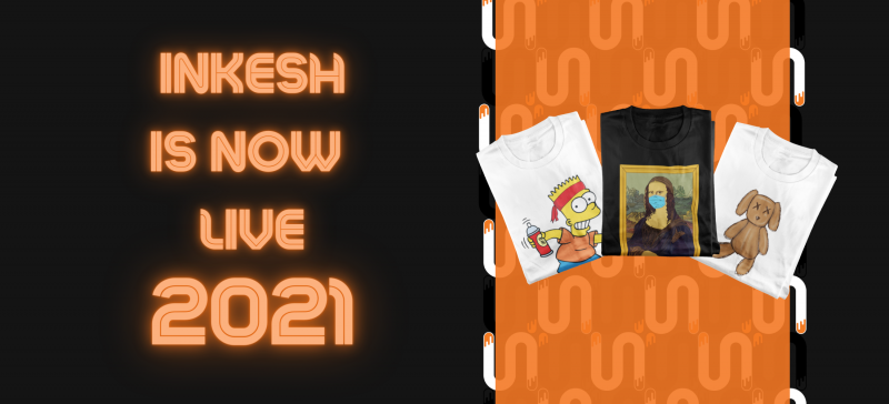Launch Your Unique Merchandise