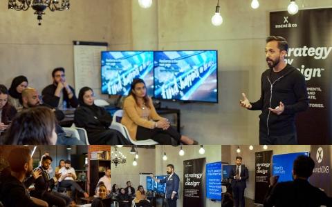 Brand Storytelling Workshop