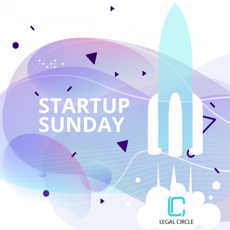 Startup Sundays with LegalCircle