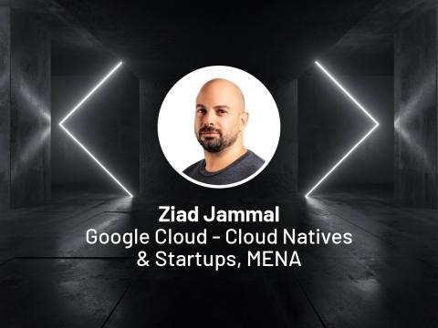 Ziad Jammal